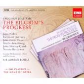 Album artwork for Vaughan Williams: The Pilgrim's Progress