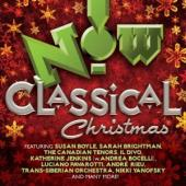Album artwork for Now Classical Christmas