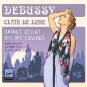 Album artwork for Debussy: Clair de Lune