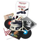 Album artwork for Becaud : Le Coffret Essential (12 CD + Book)