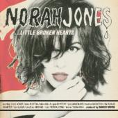 Album artwork for Norah Jones: Little Broken Hearts