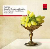 Album artwork for Purcell: Music For Pleasure & Devotion