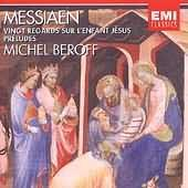 Album artwork for Messiaen: Vingt Regards Sur L'enfant Jesus, Prelu
