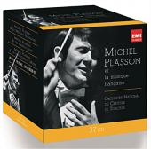 Album artwork for French Music: Michel Plasson (musique française)