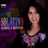 Album artwork for Gabriela Montero: Solatino