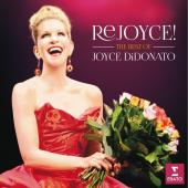 Album artwork for REJOYCE! THE BEST OF JOYCE DID