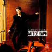 Album artwork for Alexandre Tharaud: Autograph