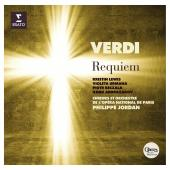 Album artwork for Verdi: Messa da Requiem / Jordan