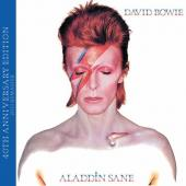 Album artwork for Aladdin Sane / David Bowie