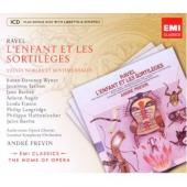 Album artwork for Ravel: L'Efant et les Sortileges / Previn