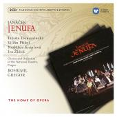 Album artwork for Janacek: Jenufa / Domaninska, Gregor