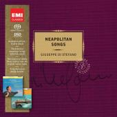 Album artwork for Giuseppe Di Stefano: Neapolitan Songs