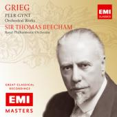 Album artwork for Grieg: Peer Gynt / Beecham