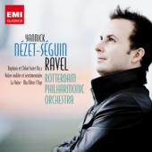 Album artwork for Ravel: Orchestral Works / Yannick Nezet-Seguin