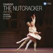 Album artwork for Tchaikovsky: The Nutcracker, Previn/LSO
