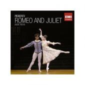 Album artwork for Prokofiev: Romeo and Juliet, Previn / LSO