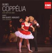 Album artwork for Delibes: Coppelia, Minkus : Don Quixote Highlight