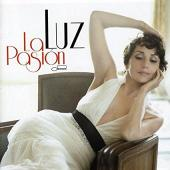 Album artwork for Luz: La Pasion