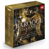 Album artwork for The Baroque Collection