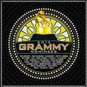 Album artwork for Grammy Nominees 2013