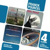 Album artwork for Franck Pourcel: Paris / Edith et Pourcel / Concord