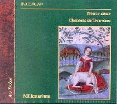 Album artwork for DOUCE AMIE - CHANSONS DE TROUVERES