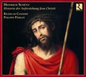 Album artwork for Schutz: Historia der Auferstehung Jesu Christi