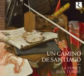 Album artwork for Un Camino de Santiago