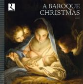 Album artwork for A Baroque Christmas