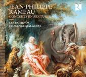 Album artwork for Rameau: Concerts et Sextuor