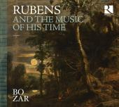 Album artwork for Rubens and the Musicians of His Time