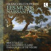 Album artwork for Couperin: Les muses naissantes