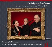 Album artwork for Beethoven: The Two Trios
