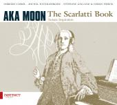 Album artwork for The Scarlatti Book (feat. Fabrizio Cassol, Michel