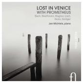Album artwork for LOST IN VENICE