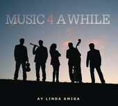 Album artwork for AY LINDA AMIGA