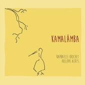 Album artwork for KAMALAMBA