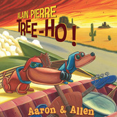 Album artwork for AARON & ALLEN