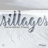 Album artwork for SILLAGES