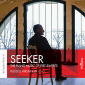 Album artwork for SEEKER