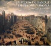 Album artwork for Victoria: La fiesta de Pascua en Piazza Navona