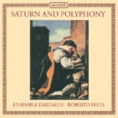 Album artwork for SATURN AND POLYPHONY
