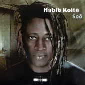 Album artwork for Soo. Habib Koite