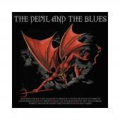 Album artwork for The Devil and the Blues