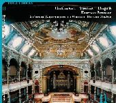 Album artwork for GUILMANT: ORGAN SONATA, OP.42; ETC.; VIERNE: TOCCA