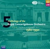 Album artwork for Royal Concertgebouw Orchestra Anthology Vol.5