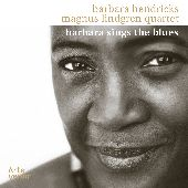 Album artwork for Barbara Hendricks: Barbara Sings the Blues
