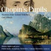 Album artwork for CHOPINS PUPILS