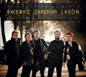 Album artwork for POLISH PIANO QUINTETS