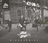 Album artwork for Discoveries